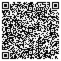 QR code with Naz Roti Palace contacts
