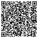 QR code with AIM Funding Group contacts