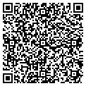 QR code with C & S Printing Service contacts