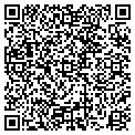 QR code with J & J Detailing contacts