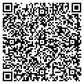 QR code with Gus Paint & Body Shop Inc contacts
