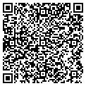 QR code with Jacksonville Dinsmore Center contacts