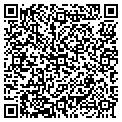 QR code with Humane Of The Palm Beaches contacts