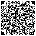 QR code with T & M Construction of N Fla contacts