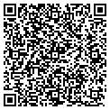 QR code with RDC Automotive contacts