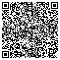 QR code with S C Smith Carpentry contacts