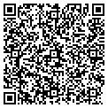 QR code with A T Whitehead Inc contacts