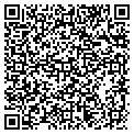 QR code with Baptist Hospital Aux Gift Sp contacts