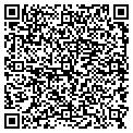 QR code with Ics Cremation Society Inc contacts