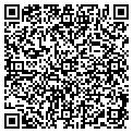 QR code with AGA John Oriental Rugs contacts