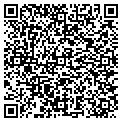 QR code with All Star Masonry Inc contacts