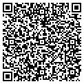 QR code with M D Food Brokers Inc contacts