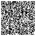 QR code with Blue Waters Marina contacts