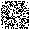 QR code with Kim's Kreations contacts