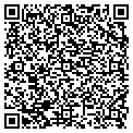 QR code with Aok Ranch Angel Oaks Korr contacts