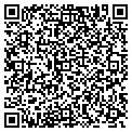 QR code with Laser Excavating & Development contacts