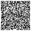 QR code with Jnm of Palm Beach County Inc contacts
