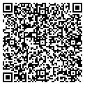 QR code with G & M Home Builders Inc contacts