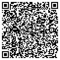 QR code with Oak Tree Village contacts