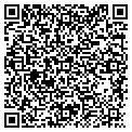 QR code with Dennis Snow & Associates Inc contacts