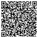QR code with Kinetic Builders Inc contacts