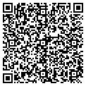 QR code with D J Discount Market contacts