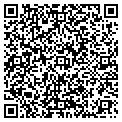 QR code with Hart's Glass Inc contacts