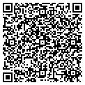 QR code with Hansen Reporting Service contacts