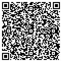 QR code with A Plus Unlimited Signs contacts