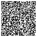 QR code with R C S Builders Inc contacts