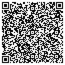 QR code with C & K Dry Wall & Construction Inc contacts