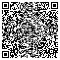 QR code with E&R Dollar Distributor Inc contacts