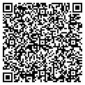 QR code with R & R Appliance Installations contacts