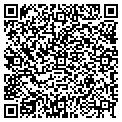 QR code with Della Ventura Rest & Pizza contacts
