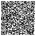 QR code with Alpha Machine Repair Inc contacts