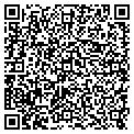 QR code with Rackard Reporting Service contacts