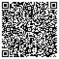 QR code with All Florida Podiatry contacts
