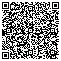 QR code with All American Lawn & Tree contacts