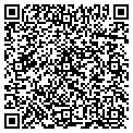 QR code with Bakeman Bakery contacts