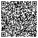 QR code with Central Florida Lawn & Pest contacts