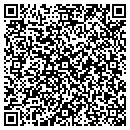 QR code with Manasota Commercial Construction Co contacts