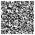 QR code with Cosmic Ray Productions Inc contacts