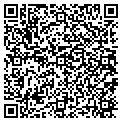 QR code with His House Childrens Home contacts
