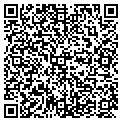 QR code with N & M Rail Products contacts