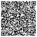 QR code with Hamlin Plumbing Inc contacts