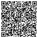 QR code with Tampa Bay Hearing & Balance contacts