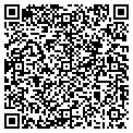 QR code with Heiba Inc contacts