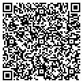 QR code with Ronald Hooks Cleaning Service contacts
