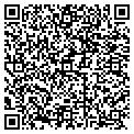 QR code with Moonwalk & More contacts