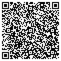 QR code with Pampered Bow Wow contacts